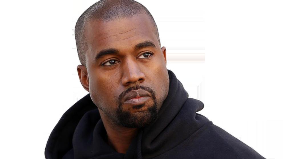 Kanye West PNG - 8530