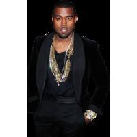 Kanye West PNG - 8527
