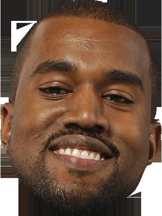 Kanye West PNG - 8542