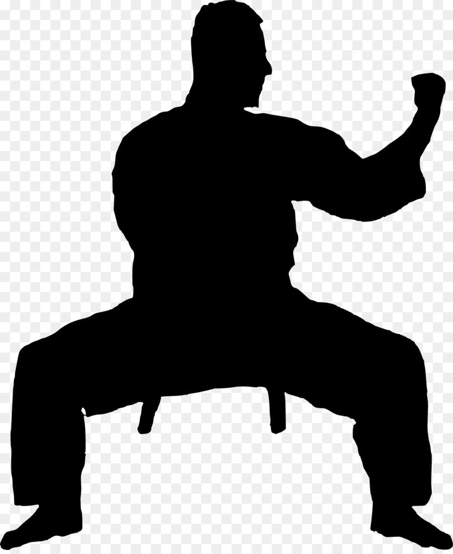 Karate Black Belt PNG - 151770