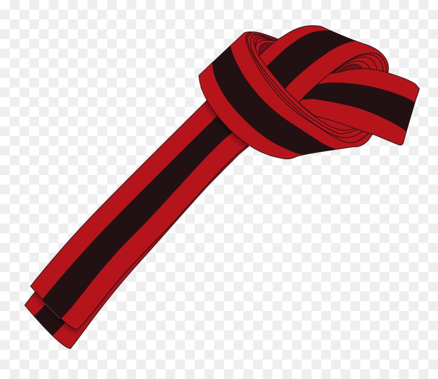 Karate Black Belt PNG - 151767