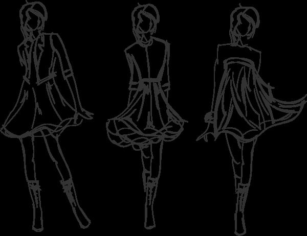 Fashion PNG - 2405