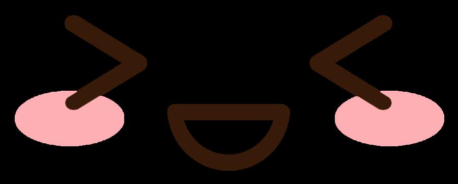 Kawaii Transparent PNG - 48059