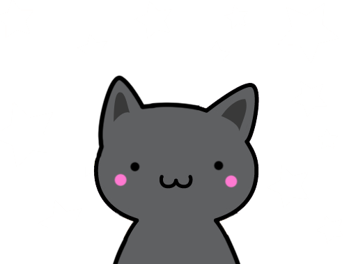 Kawaii kitty i by riair-d41q2nj.png - Kawaii Transparent PNG