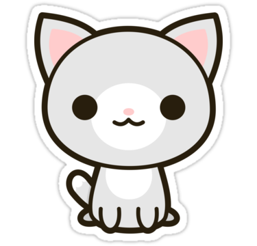 KAWAII.png - Kawaii Transparent PNG