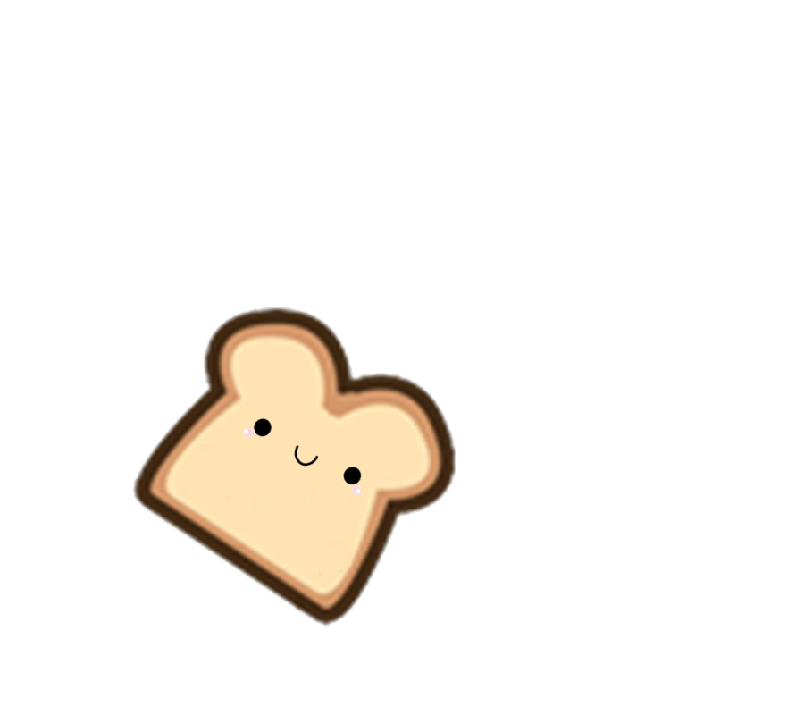 Pan Kawaii Png by ZoeConiEditions on DeviantArt - Kawaii Transparent PNG