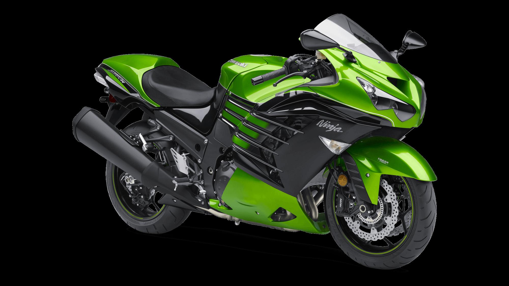 Kawasaki PNG - 98898