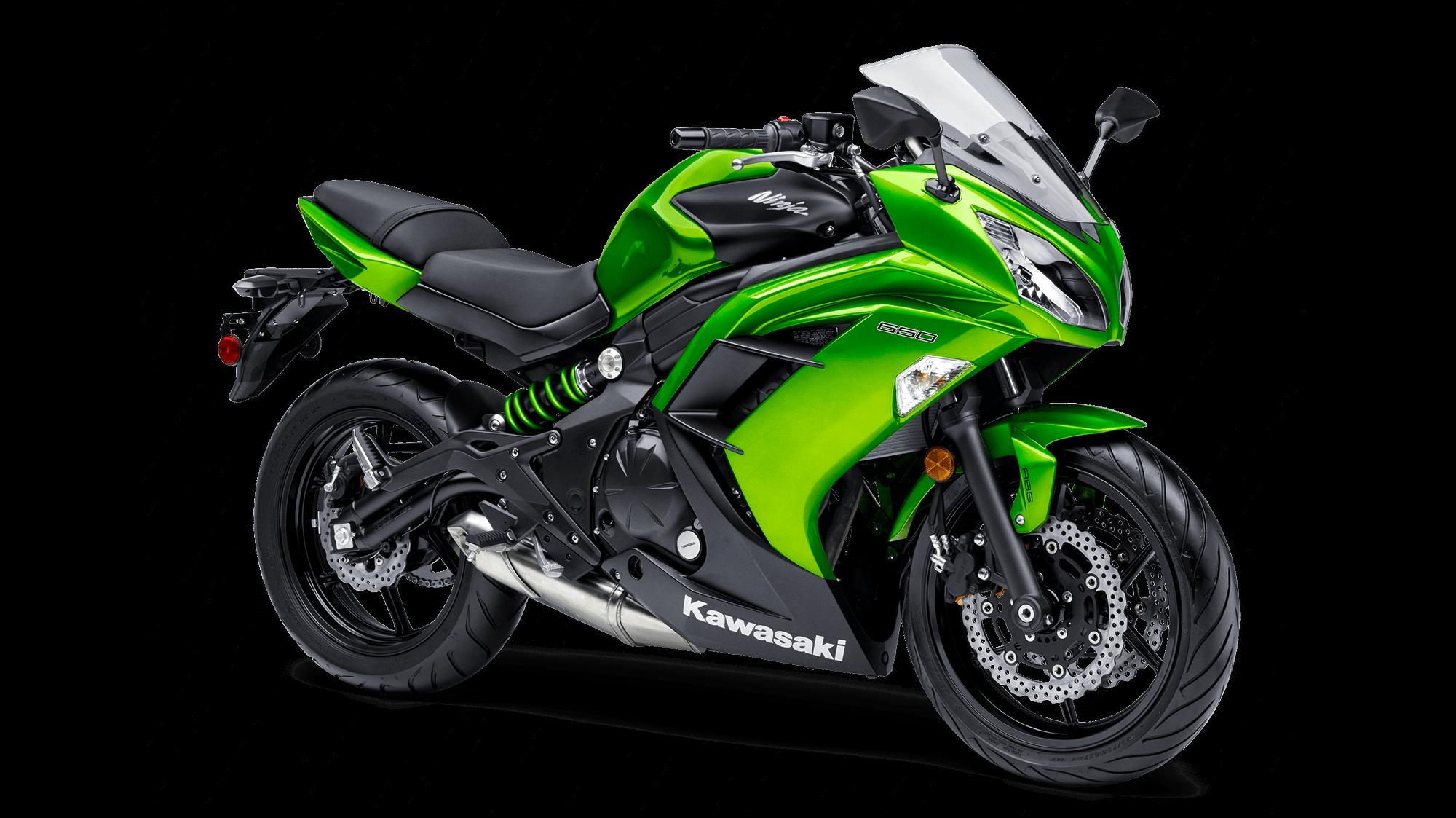 Kawasaki PNG - 98900