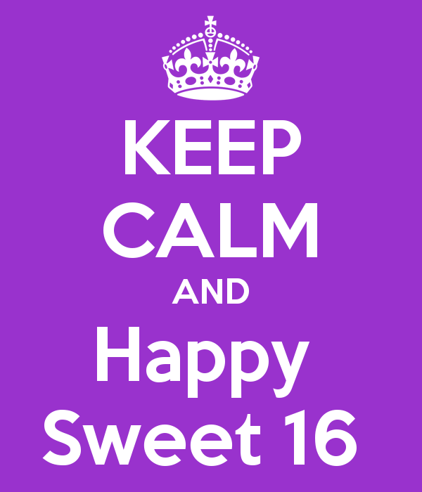 keep-calm-and-happy-sweet-16-4.png 600 - Keep Trying PNG