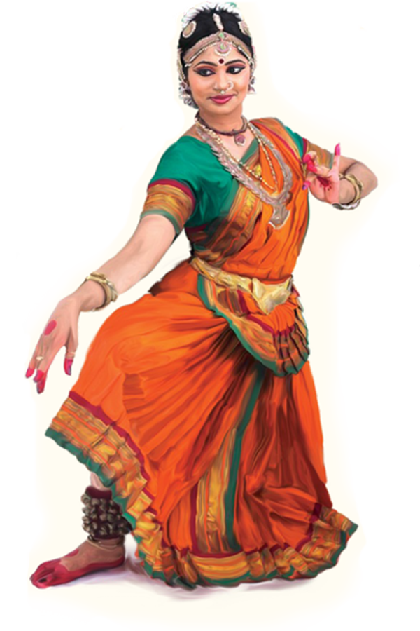 Kerala Dance PNG - 50358