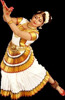 Kerala Dance PNG - 50351