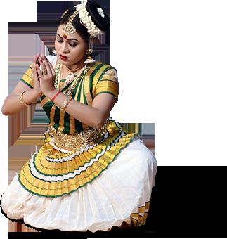 Kerala Dance PNG - 50355