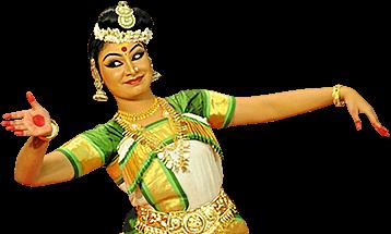 Kerala Dance PNG - 50357