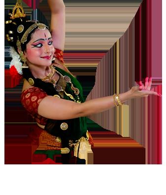 Kerala Dance PNG - 50362