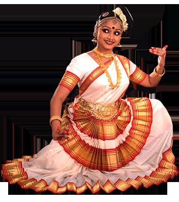 Kerala Dance PNG - 50347