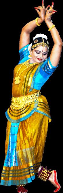 Kerala Dance PNG - 50352
