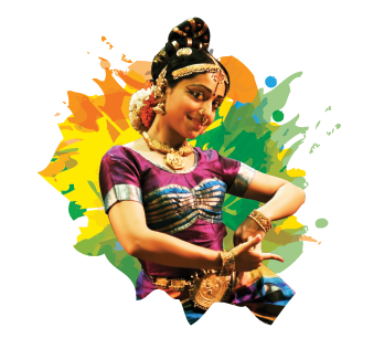 Kerala Dance PNG - 50348
