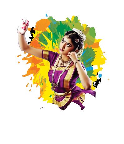 Kerala Dance PNG - 50354