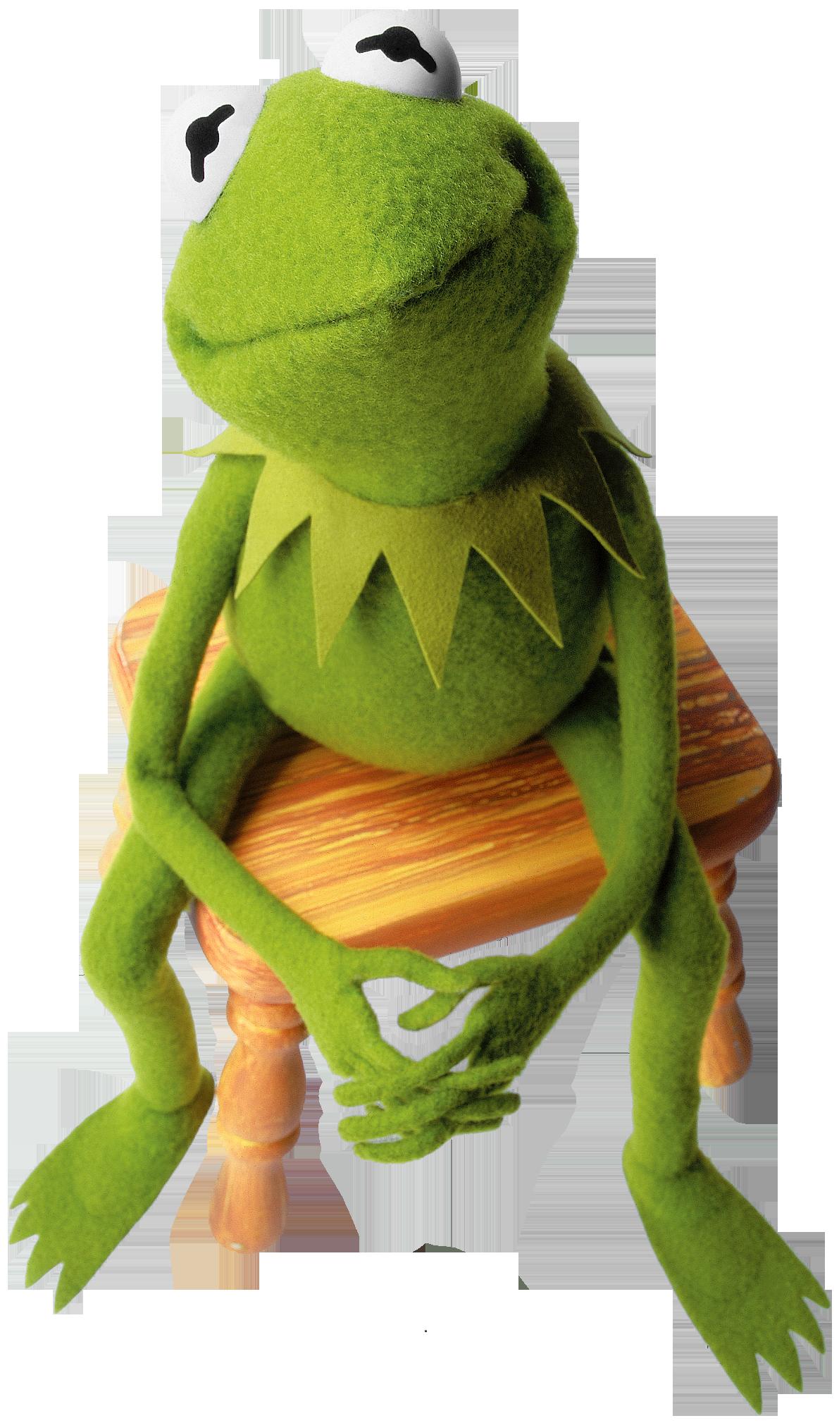 Kermit PNG-PlusPNG.com-1191 - Kermit PNG