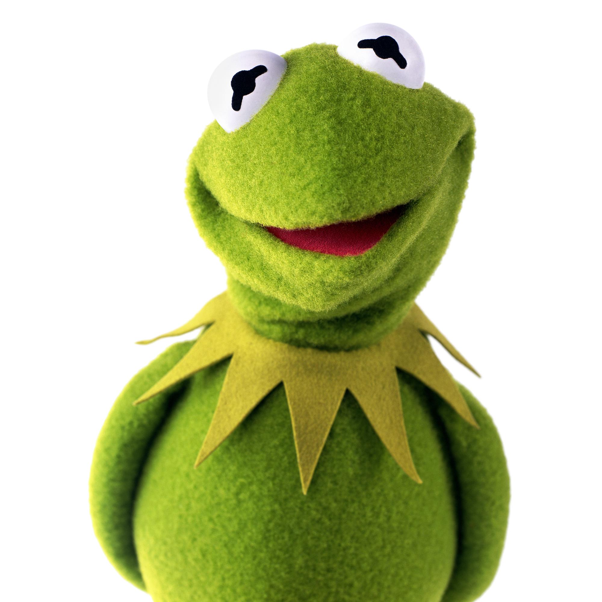Kermit PNG-PlusPNG.com-2000 - Kermit PNG