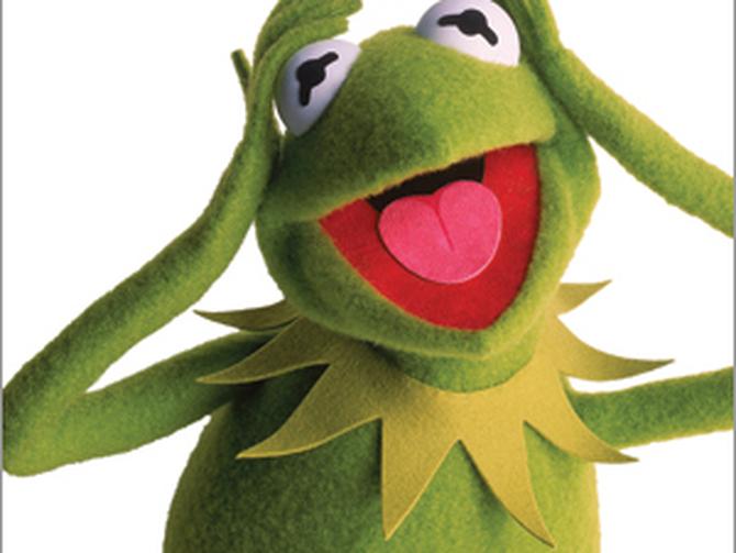 Kermit PNG-PlusPNG.com-670 - Kermit PNG