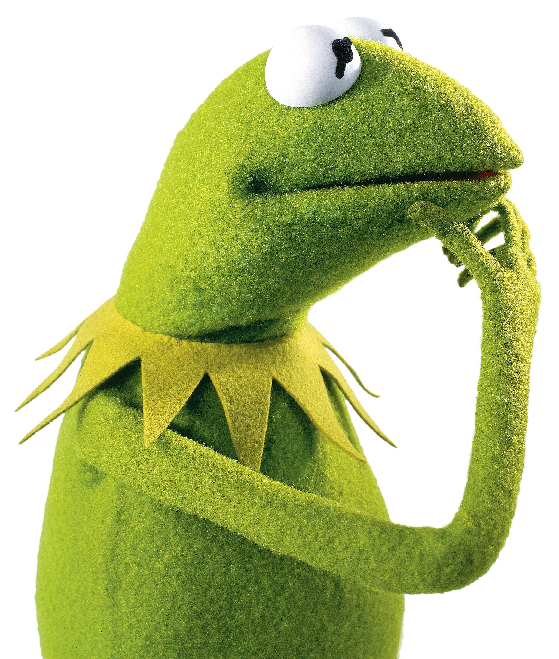 Image - Kermit-contemplating.png | Disney Wiki | FANDOM powered by Wikia - Kermit PNG