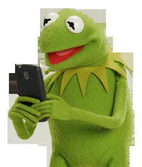 kermit.png (288×338) - Kermit PNG