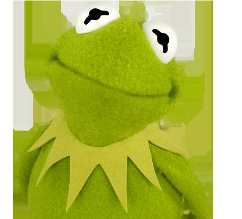 Kermit.png - Kermit PNG