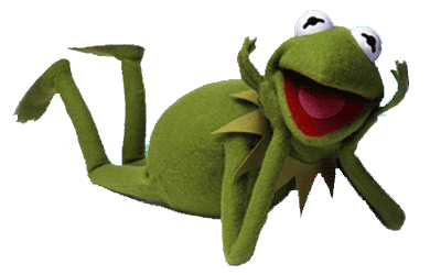 Kermit the Frog.png - Kermit PNG