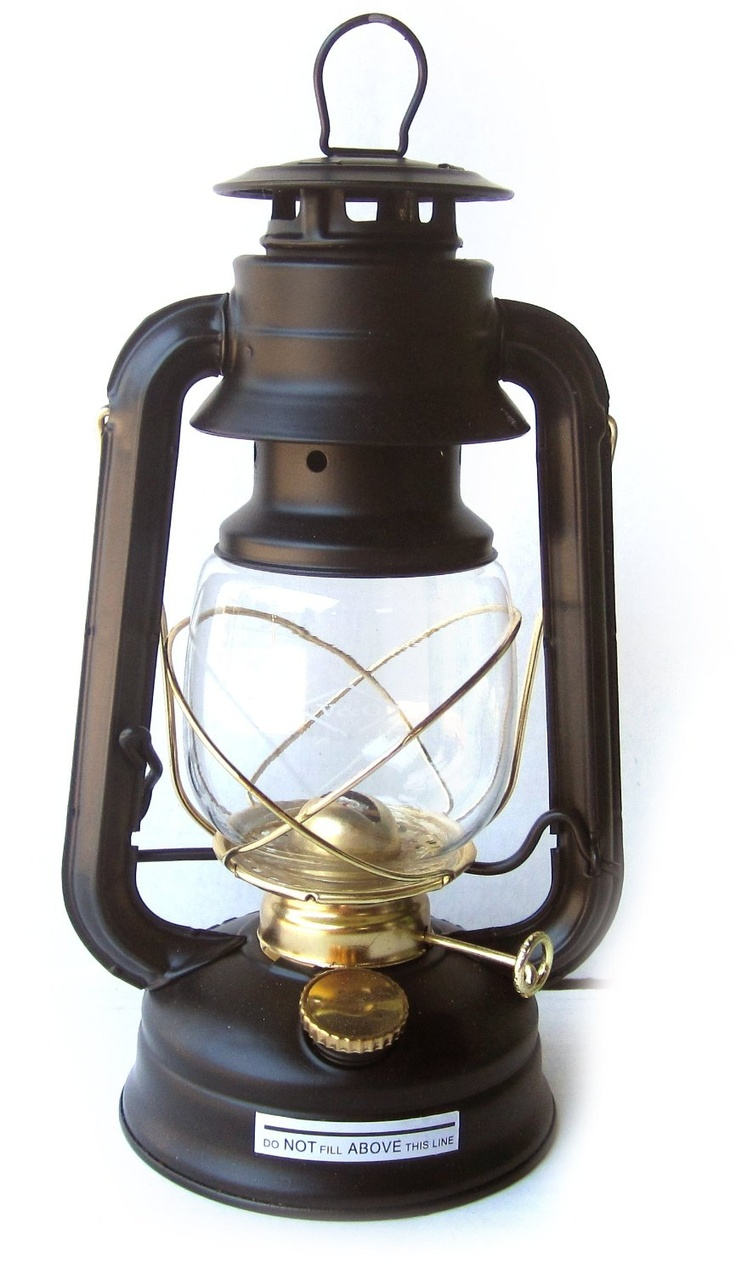 Kerosene Lamp PNG - 48775