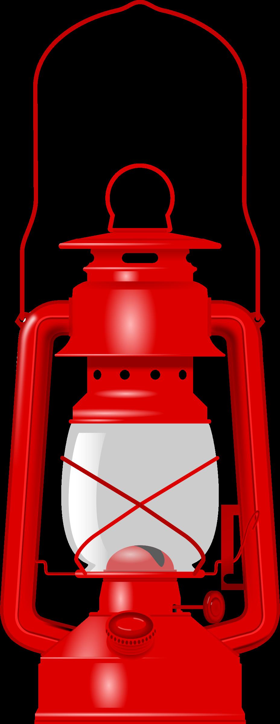 Kerosene Lamp PNG - 48767