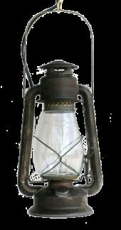 Kerosene Lamp PNG - 48776