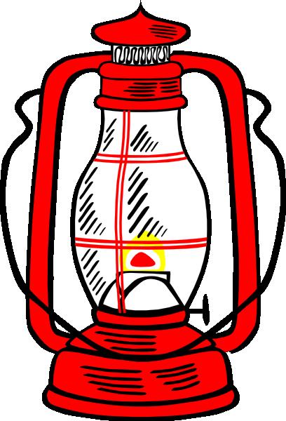 Kerosene Lamp PNG - 48769