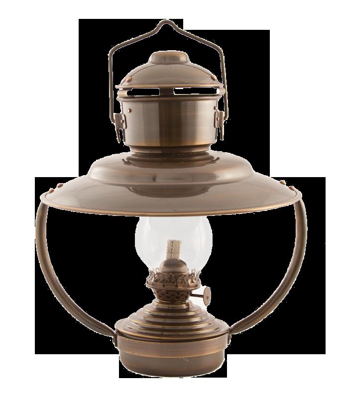 Kerosene Lamp PNG - 48765