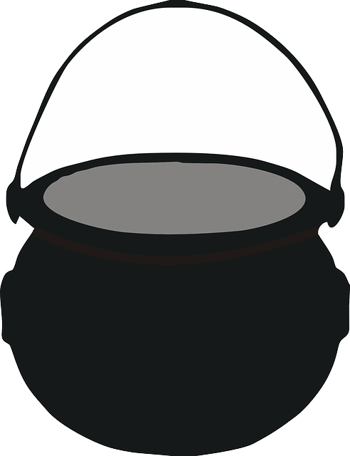 Kostenlose Vektorgrafik: Kessel, Topf, Kochen, Schatz - Kostenloses Bild  auf Pixabay - 41198 - Kessel PNG