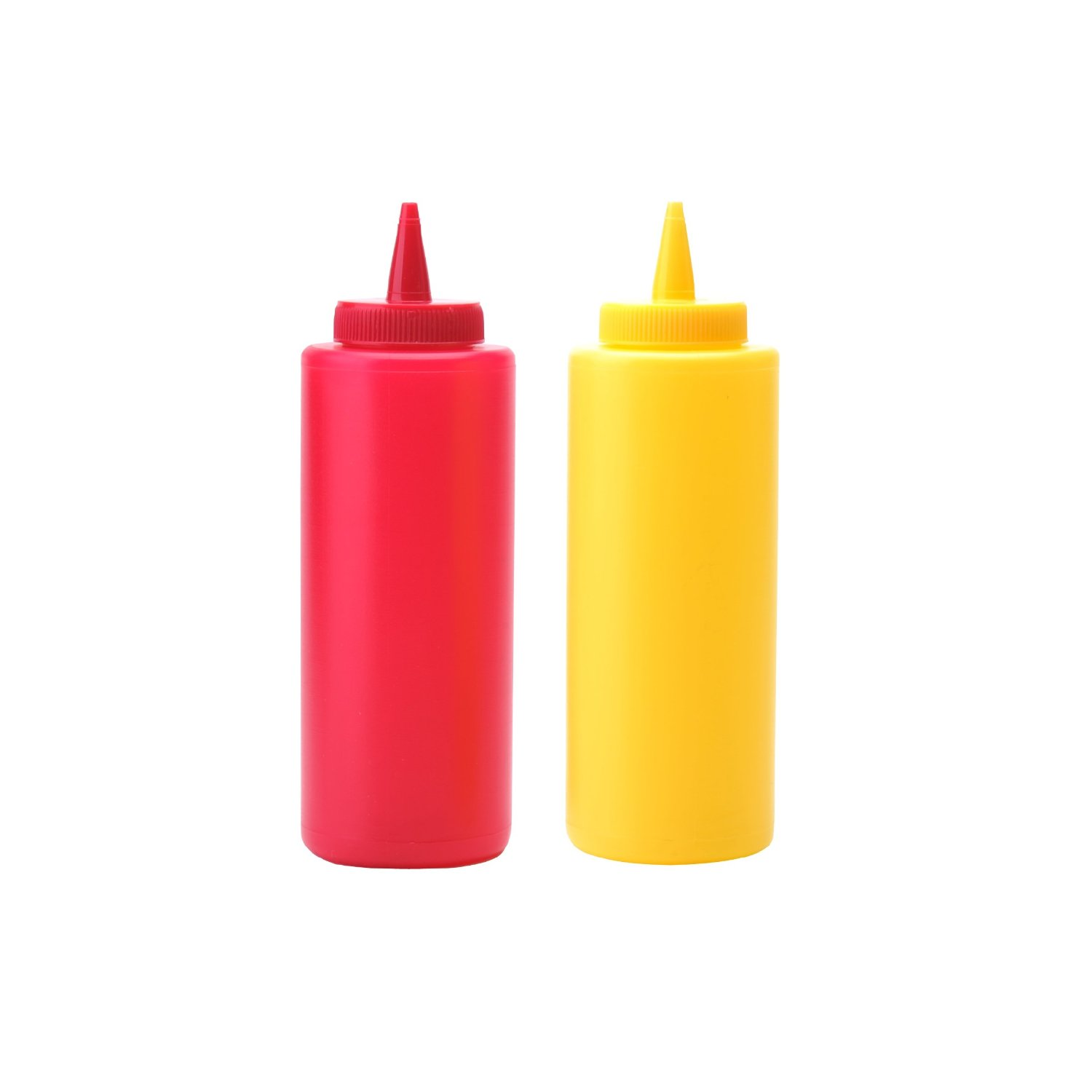 Ketchup And Mustard PNG - 48785