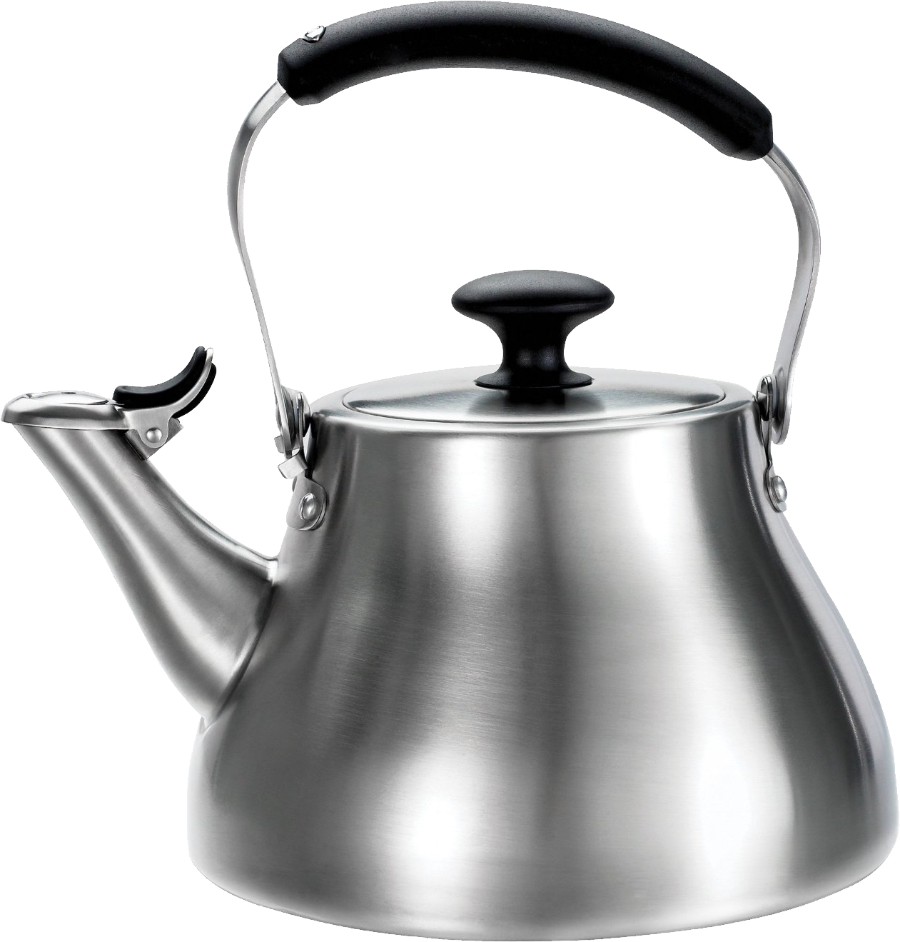 Kettle PNG image - Kettle PNG