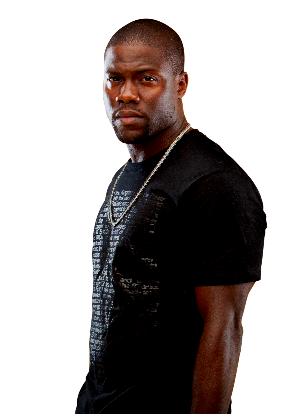 Kevin Hart PNG