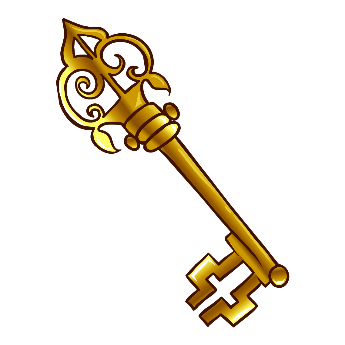 Key Transparent PNG - Key HD PNG