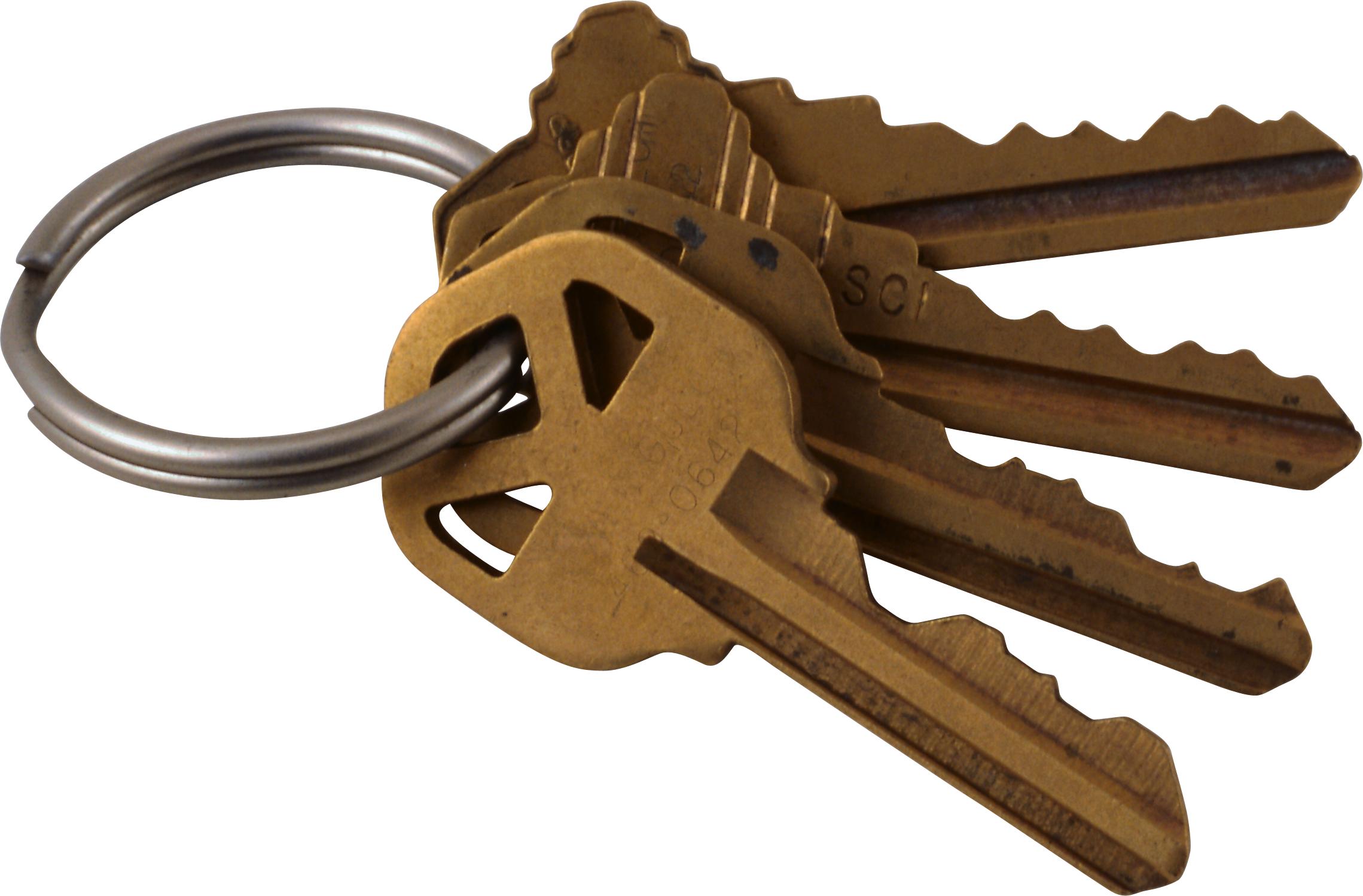 Key PNG - 6978