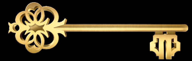 Key PNG - 6974