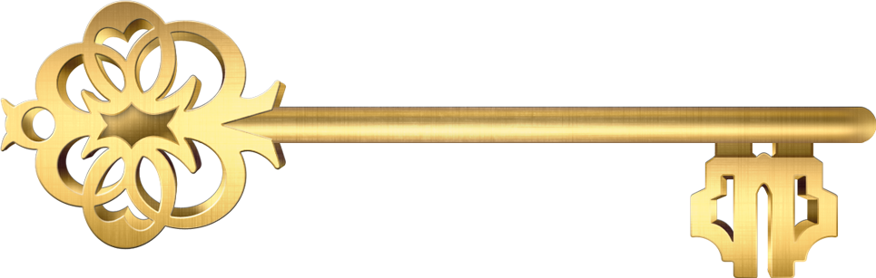 Key PNG - 22864