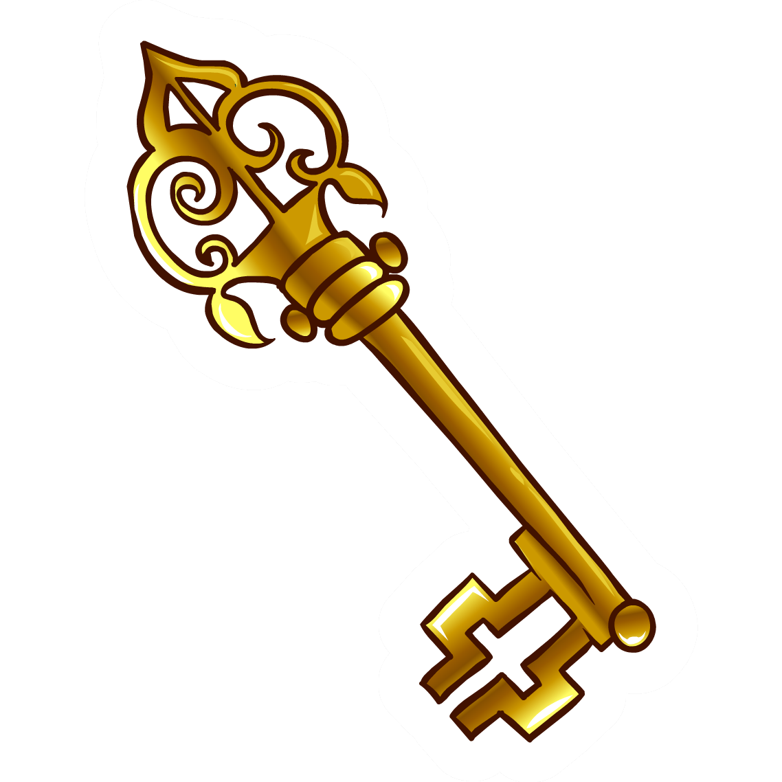 Key PNG Transparent Key.PNG Images. | PlusPNG