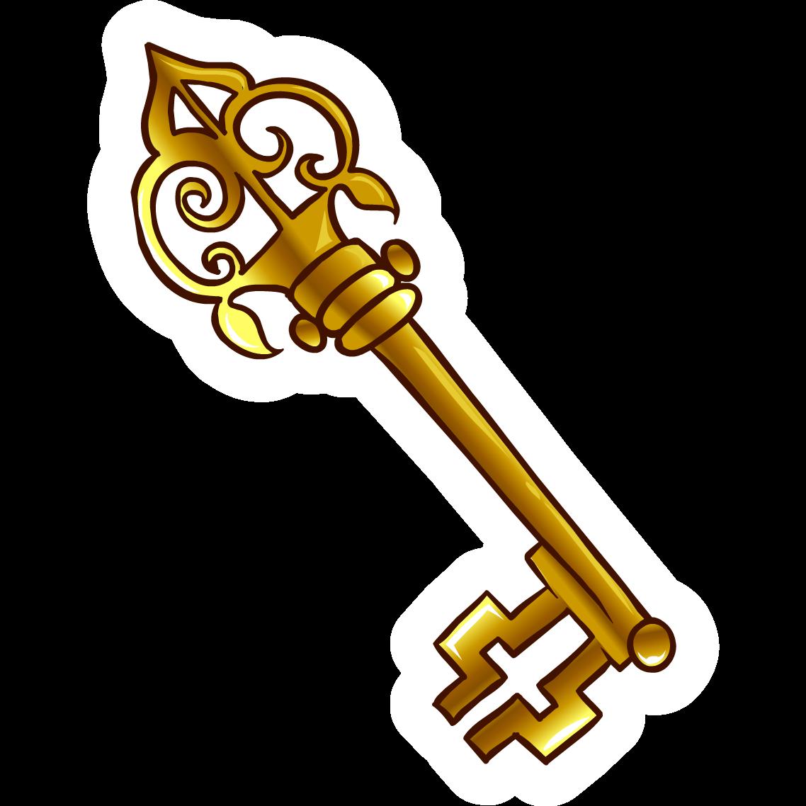 Key PNG Transparent Key.PNG Images. | PlusPNG