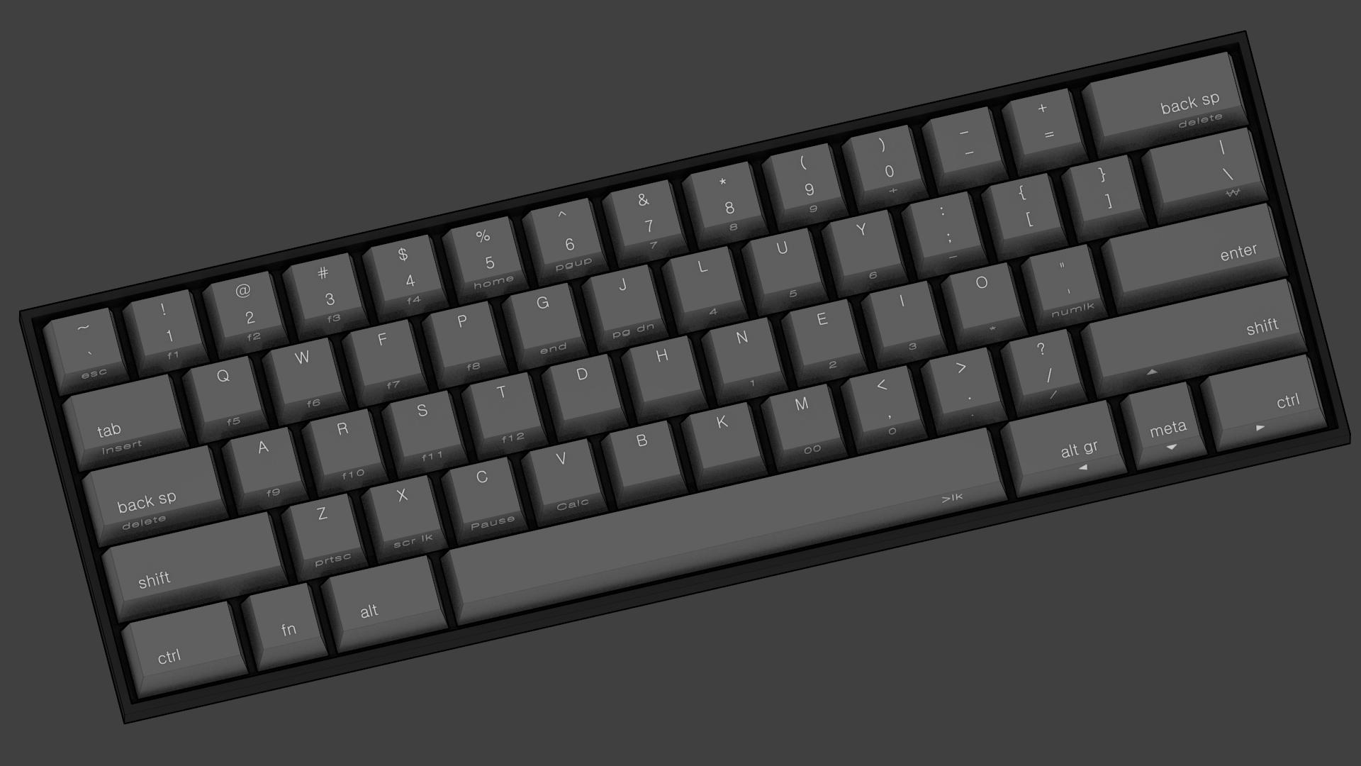 Keyboard HD PNG - 119645