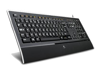 Keyboard HD PNG