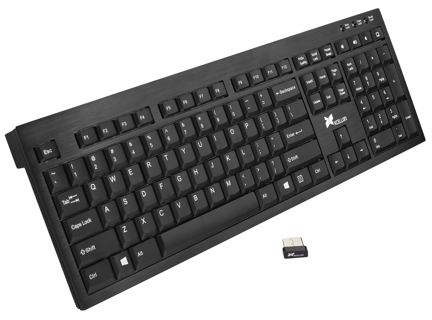 Keyboard PNG-PlusPNG.com-1500 - Keyboard PNG