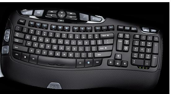 Keyboard PNG - 16982