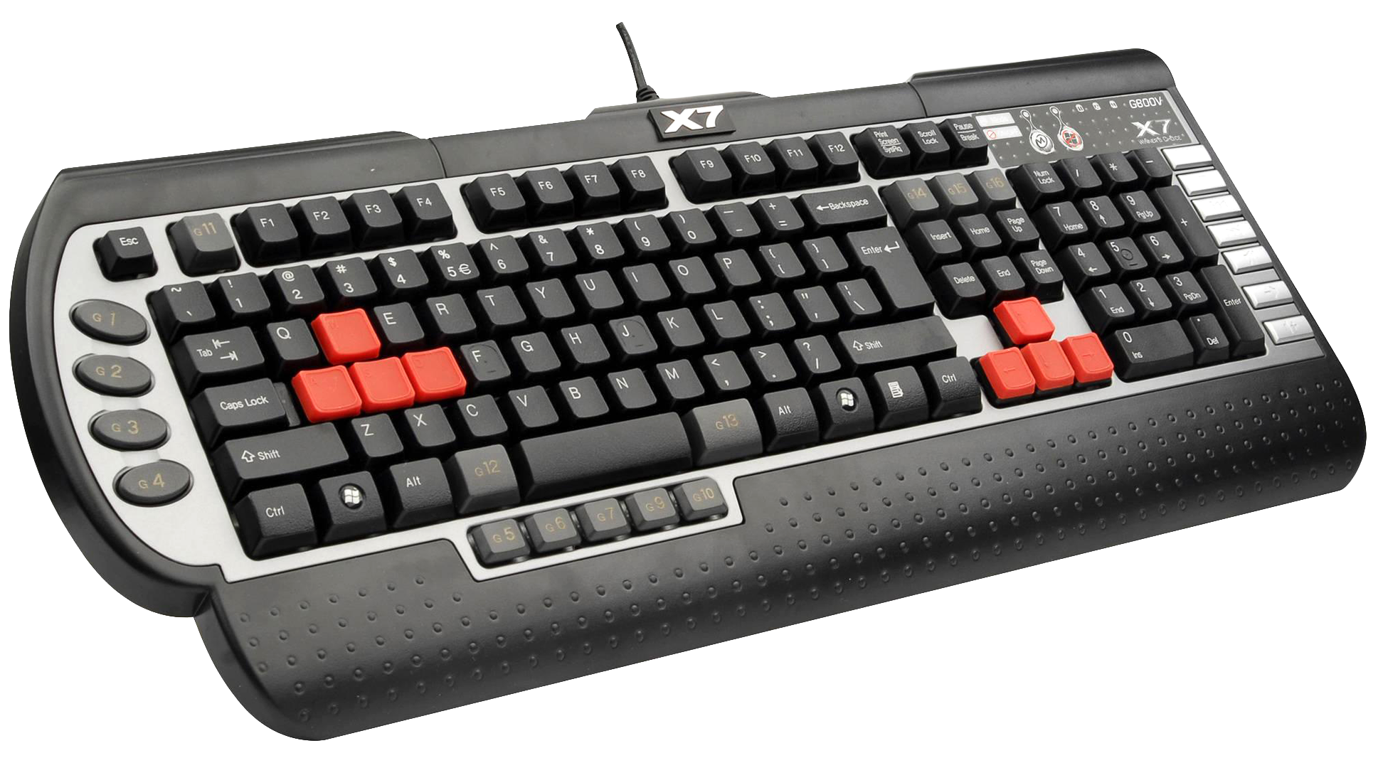 Keyboard PNG Transparent imag