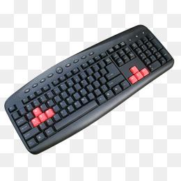 keyboard, Black Keyboard, Des